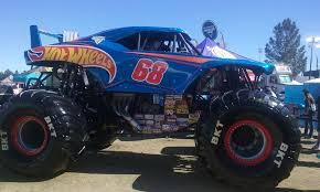 100 Monster Trucks Denver CategorySponsor Trucks Wiki FANDOM Powered By Wikia