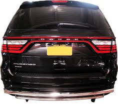 Broadfeet® - Rear Bumper Guard Fo 2011-2014 Dodge Durango Wiy Custom Bumpers Dodge Durango Trucks Move Awesome Rhinorack Roof Rack For The Dodge 4dr Suv 11 To 2018 Special Edition Packages 19982003 V8 Flowmaster Force Ii Catback Exhaust 2013 22013 Grand Cherokee Trailer Tow Wiring Kit Mopar Ford Lincoln Dealership In Co New Sale Near Ashburn Va Frederick Md Truck Camper Shell Accsories Pictures Predator 2 For Ram 1500 2500 And Jeep Sale Used Cars Brown Truck Accsories Atlanta Ga