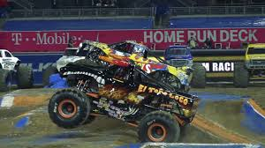 Monster Jam 2018 Season Kickoff Trailer - YouTube Trapped In Muddy Monster Truck Travel Channel Truck Pulls Off First Ever Successful Frontflip Trick 20 Badass Monster Trucks Are Crushing It New York Top 5 Reasons Your Toddler Is Going To Love Jam 2016 Mommy Show 2013 On Vimeo Rally Rumbles The Dome Saturday Nolacom Returning Staples Center Los Angeles August 2018 Season Kickoff Trailer Youtube School Bus Instigator Sun National Amazoncom 3 Path Of Destruction Video Games Tickets Att Stadium Dallas Obsver