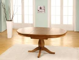 Oval Oak Dining Table Round Extending Room Ideas Antique