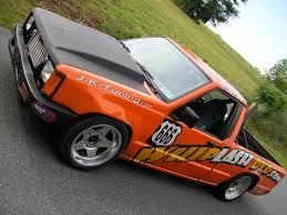 100 Drift Trucks Mike Swartz Dodge D50 Truck Side