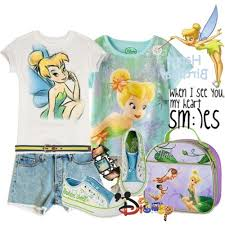 Disney Fashion Outfits For Kids Awesome