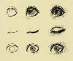 Eyes Draw And Art Image