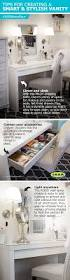 Vanity Table Ikea Uk by The 25 Best Malm Dressing Table Ideas On Pinterest Ikea