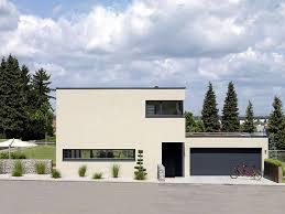 schöner wohnen wettbewerb einfamilienhaus im bauhaus stil