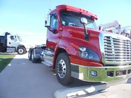 100 Truck Paper Freightliner Cascadia Paper