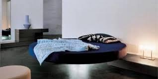 schwimm schwarz runde schlafzimmer betten rahmen freshouse