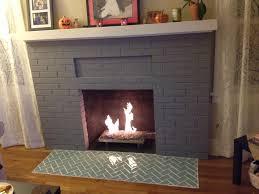 Batchelder Tile Fireplace Surround by Sage Green Glass Subway Tile Glass Tile Fireplace Tiled