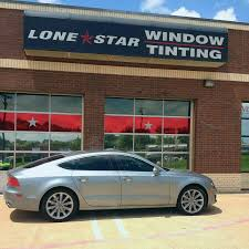 Lone Star Window Tinting - Home | Facebook