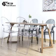 Cheap Dining Room Sets Australia by Dining Chairs Gamma Side Chair Clear Acrylic Dining Chairs Clear