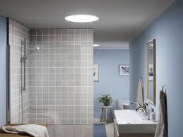 der tageslicht spot auch im bad eine tolle alternative zum