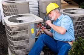 Air Conditioning companies Edmond