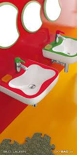 kinderfreundliches design im badezimmer schöne badezimmer