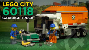 LEGO City 60118 - Garbage Truck (2016) - Stop Motion Build - YouTube Amazoncom Lego City Garbage Truck 60118 Toys Games Lego City 4432 With Instruction 1735505141 30313 Mini Golf 30203 Polybags Released Spinship Shop Garbage Truck 3000 Pclick 60220 At John Lewis Partners Ideas Product Ideas Front Loader Set Bagged Big W Dark Cloud Blogs Review For Mf0