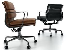 Eames Style Soft Pad Management Chair by Eames Padded Office Chair U2013 Adammayfield Co