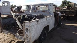 100 1957 Ford Truck F100 57FO8169C Desert Valley Auto Parts