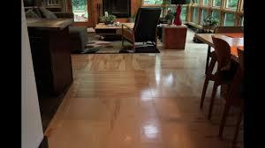 Installing A Plywood Floor
