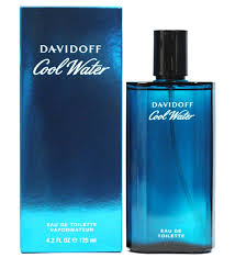 davidoff cool water mens eau de toilette davidoff cool water 125ml cosmetic square