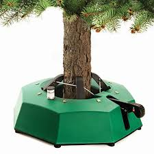 InstaTree XXL Fast Easy Christmas Tree Stand Holds Up To 145 Feet Tall With 15 65 Diameter Trunk Foot Lever Operation Grip For More