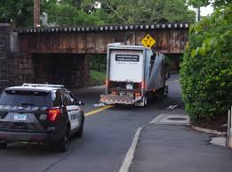 Road Closure: Truck Stuck Under RR Bridge On Steamboat Rd ... Big Truck Is Stuck Too Tall For Henrico Bridge Wtvrcom Dodge Gets In Ocean During Commercial Shoot Photo Airport Parking Garage Blocked After Semi Fox13nowcom The Tow Truck Stuck In Mud Stock More Pictures Of Bog Another Got Under A Spokane Overpass 590 Kqnt Slows Traffic Sea Cliff Herald Community Newspapers Whoops Semi On The Beach North Carolina Garbage 100 Block Manton Street Passyunk Post River Youtube A 4x4 Mud Mountain Road Gurue I Some Rocks Tried Nudging It Free With