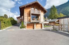 100 Chalet Moderne Moderne Vue Mont Blanc Chamonix Chamonix Alpes Du Nord
