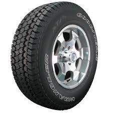 Goodyear | Wrangler AT/S | Sullivan Tire & Auto Service
