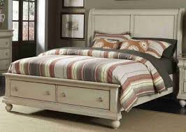 Rustic King Bed Style
