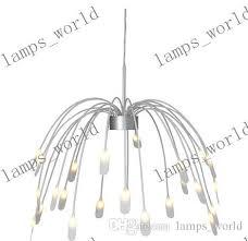 Ikea Led Ceiling Light Haggas Led Pendant Ceiling Lamp 20 Inch