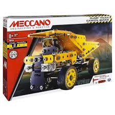 Meccano Dump Truck: Construction Toys | Enfantino Montreal Trucks For Kids Dump Truck Surprise Eggs Learn Fruits Video With The Tonka Ride On Mighty For Unboxing Review And Buy Super Cstruction Childrens Friction Coloring Pages Inspirationa Awesome Videos Transport Cars Tohatruck Events In Northern Virginia Dad Tank Top Kidozi Pictures Kids4677924 Shop Of Clipart Library Bruder Toys Mb Arocs Halfpipe Play 03623 New Toy Color Plastic Royalty Free Cliparts Vectors Rug Rugs Ideas Throw Warehousemold