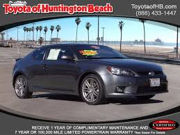 Scion Tc Floor Mats 2009 by Used Scion Tc For Sale Special Offers Edmunds