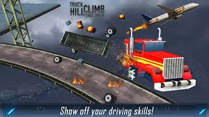 Download Game Hill Climb Truck Challenge | IranApps