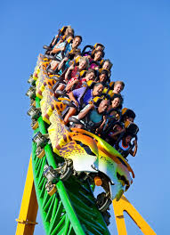 Military families treated to discounted Busch Gardens tickets in
