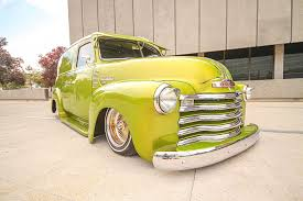 1948 Chevy Panel - Unbreakable 1948 Chevrolet Panel Truck For Sale Classiccarscom Cc501332 19472008 Gmc And Chevy Parts Accsories Tci Eeering 471954 Suspension 4link Leaf Hemmings Find Of The Day Fleetline Daily Chevy Panel Truck Sweet Rides Pinterest Cars Saga A Fanatically Detailed Pickup Hot Rod Network Suburban Wikipedia Deliverance Photo Image Gallery Yarils Customs 1949 3800 283ndy Gateway Classic