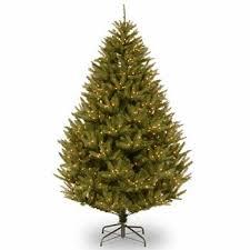 7 1 2 Ft Feel Real Cedar Christmas Tree W 800 Clear Lights
