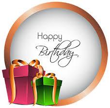 Happy birthday free birthday clipart animated graphics