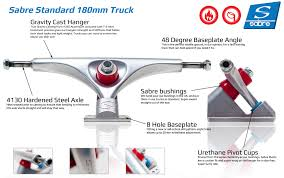 Standard | Sabre Longboard Trucks UK Any Caliber Ii Double Truck Mount Esk8 Mechanics Electric Ipdent Standard Cylinder Medium Hard Skateboard Truck Bushings Sabre Barrel Bushings Longboard Downhill 83a 86a Brakeboard Trucks Set Version 31 Wake2ocouk Aera K5 Precision Shop And Krux Krome Rose Gold Thunder 90a 94a 97a 100a Cushions X4 Rubbers Paris V2 180mm 50 Loaded Boards Longboards 184mm Satin Purple Original Skateboards Bolzen Launch 2016 Line Up Skslate Ronin Raw Cast Muirskatecom
