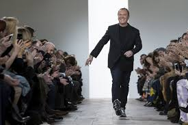 Michael Kors reports slowest growth since public listing