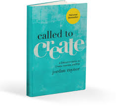You Are Called To Create