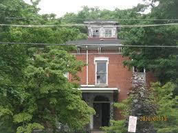 100 Morrison House Eries Historic Buildings