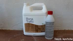 Bona Floor Polish Target by The Paper Flooring Experiment Part Iii Sealer Options