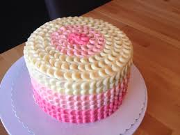 domica s sweet bakery zitronencreme torte mit vanillekuchen