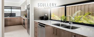 100 Home Designs With Photos New Scullery Butlers Pantry