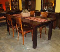 Reclaimed Teak Dining Table & Teak Chairs From GadoGado.com ... Danish Mondern Johannes Norgaard Teak Ding Chairs With Bold Tables And Singapore Sets Originals Table 4 Uldum Feb 17 2019 1960s 6 By Greaves Thomas Mcm Teak Table Niels Moller Chairs Etsy Mid Century By G Plan Round Ding Real 8 Seater Jamaica Set Temple Webster Nisha Fniture Sheesham Wooden Balcony Vintage Of 244003 Vidaxl Nine Piece Massive Chair On Retro