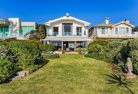 100 Malibu Beach House Sale See Inside Frank Sinatras