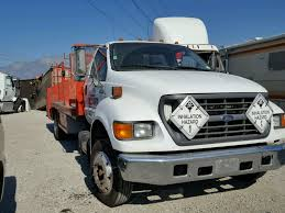Salvage 2001 Ford F650 SUPER Truck For Sale Shaqs New Ford F650 Extreme Costs A Cool 124k 2003 Ford Super Duty Dump Truck For Sale 6103 2009 Super For Sale At Copart Greenwell Springs La Lot We Present To You The Fully Street Legal F650 Super Truck Monster Car Pinterest And F 650 Pick Up Youtube 2006 Duty Flatbed Item H5095 Sold In The Shop At Wasatch Equipment 20 Truck Rumors Rollback Shaq