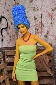 Halloween Heidi Klum 2010 by Best Celebrity Halloween Costumes Business Insider