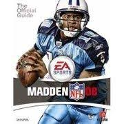 Madden NFL 08 Prima Official Game Guide