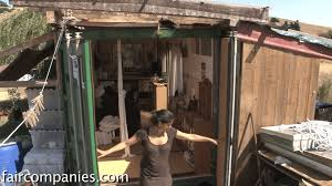 100 Build A Home From Shipping Containers Single Mom S Her Own Tiny Container
