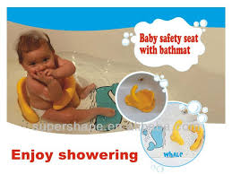 Bathtub Mat Without Suction Cups by Suction Cups Bath Tub Mat With Seat For Baby Buy Bath Mat Baby