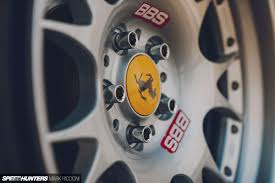 100 Tire By Mark Doing Less But Better Madlanes Ferrari F355 Hot Cars